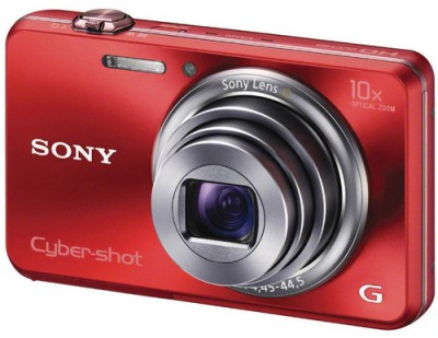 Sony Cybershot Camera Guide