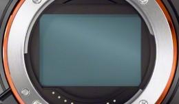 full frame nex camera