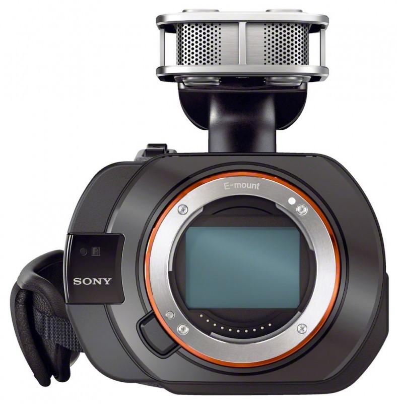 Full Frame Sony Nex Camera