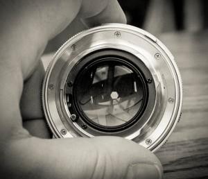 Minolta MC Rokkor 58mm f/1.4 Lens