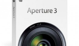 Aperture 3 for Apple