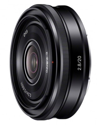 New Sony E-Mount Lenses