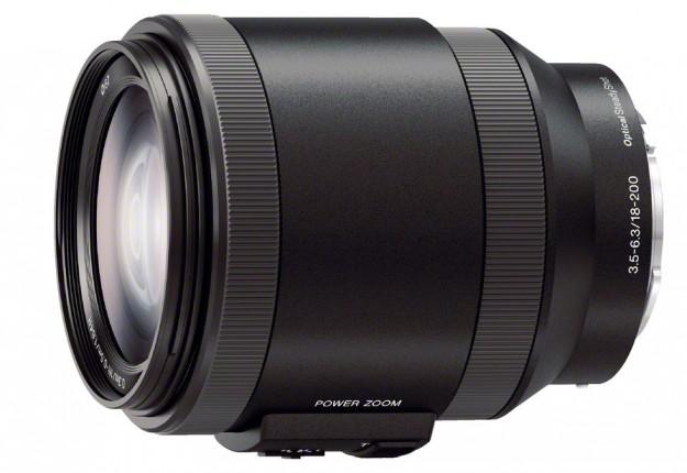 New Sony E-Mount Lenses