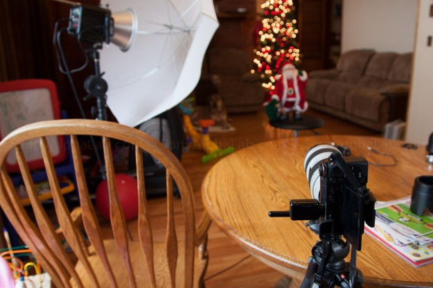 Sony Nex-6 and Off Camera Flash