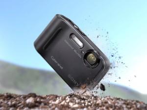 Sony CES 2013 New Cameras