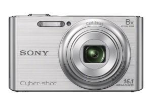 Sony Cyber-shot W730