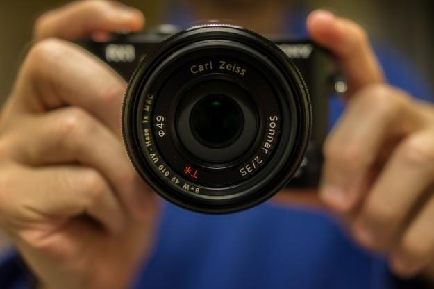 Sony DSC-RX1 Full Frame Cyber-shot User Report: Autofocus – Part 2 ...