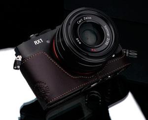 Gariz DSC-RX1 Case