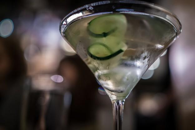 Martini / Saketini