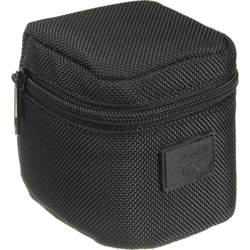 Sigma 19mm f/2.8 EX DN Lens Pouch