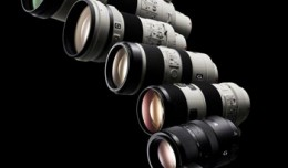 New Sony A-Mount Lenses!!