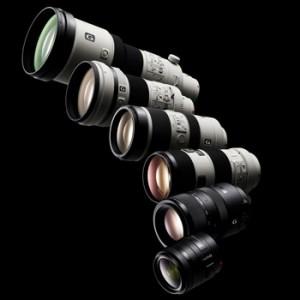 New Sony A-Mount Lenses!!