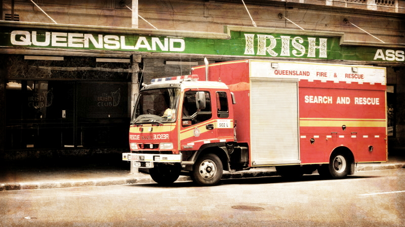 Qld Irish Fire and Rescue Ass