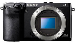 Sony nex-7 firmware update