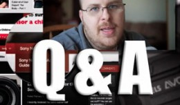 Q & A with Jay - Episode #1