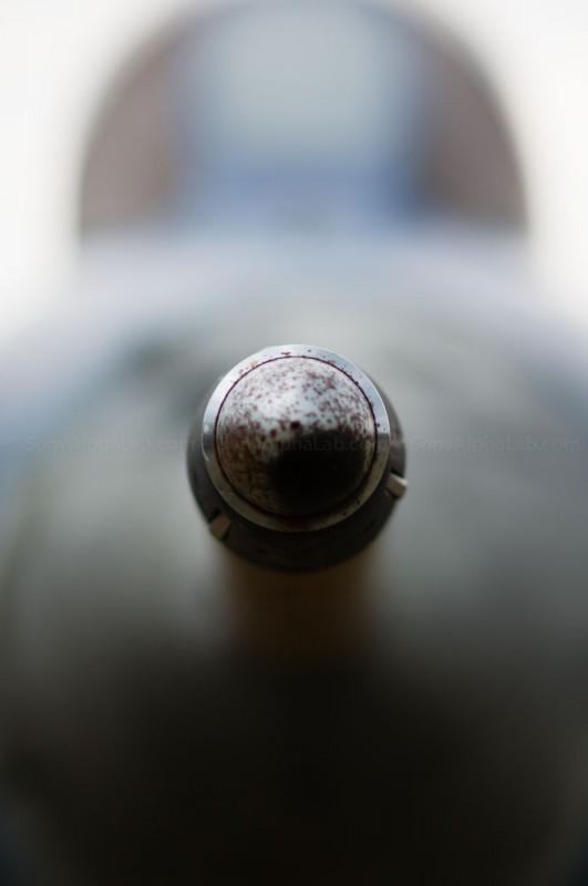 Rokinon 85mm f/1.4 Lens @ f/1.4, 1/100sec, ISO 100, hand held