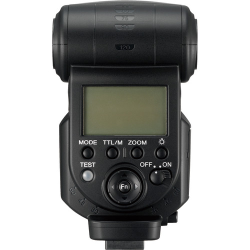 Sony HVL-F43AM Compact External Flash