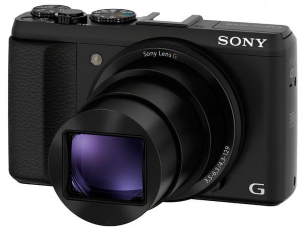 Sony DSC-HX50V/B