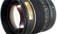Rokinon 85mm f/1.4 Lens Review