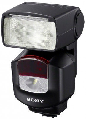 Sony HVL-F43M TTL Shoe Mount Flash