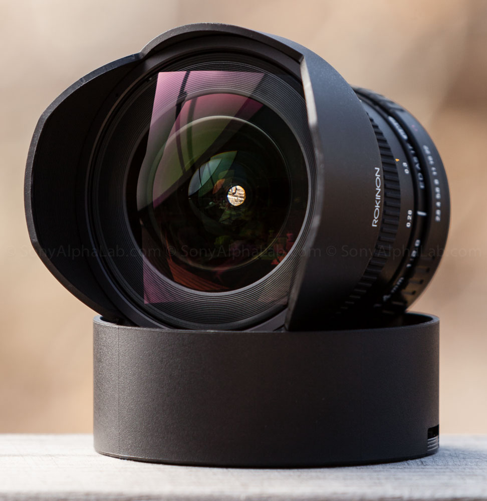 Rokinon 14mm Ultra Wide-Angle f/2.8 IF ED UMC Lens Review