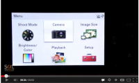 Sony Nex-3n - Shooting Modes, Menus, and Camera Setup Explained