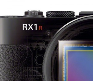 Sony Rx1r- dsc-rx1r sensor