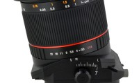 Rokinon Tilt-Shift 24mm f/3.5 ED AS UMC Lens for Sony Alpha