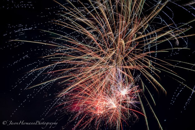 Sony RX1 - Sample Photo - 4th of July