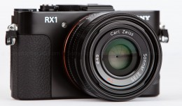 Sony Cyber-shot DSC-RX1 Review