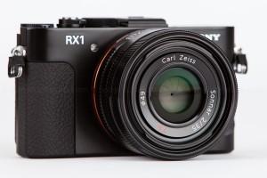 Sony Cyber-shot DSC-RX1 Review