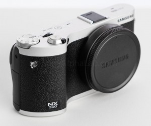 Samsung NX300 ILC mirrorless camera review
