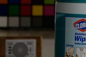 Sony RX100 II - ISO Testing, Jpeg Quality,  ISO 400