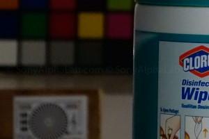 Sony RX100 II - ISO Testing, Jpeg Quality,  ISO 1600