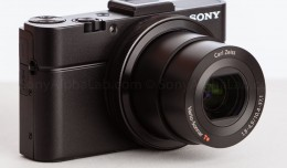 Sony RX100 II - dsc-rx100m2