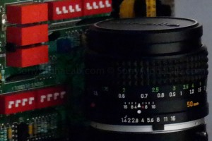 Samsung NX300 - ISO Test - Jpeg Fine - ISO 6400