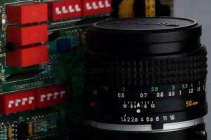 Samsung NX300 - ISO Test - Jpeg Fine - ISO 3200