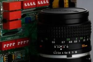 Samsung NX300 - ISO Test - Jpeg Fine - ISO 1600