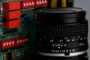 Samsung NX300 - ISO Test - Jpeg Fine - ISO 800