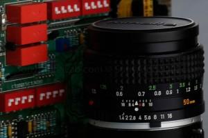 Samsung NX300 - ISO Test - Jpeg Fine - ISO 400