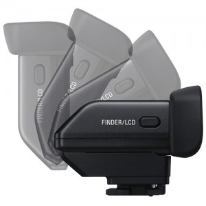 sony-fda-ev1mk - electronic viewfinder