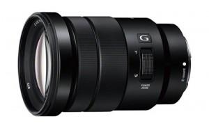 Sony E-Mount 18-105 f/4 OSS Lens