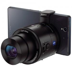 Sony dsc-qx100 Lens camera