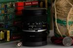 Zeiss Touit 32mm f/1.8 Lens @ f/2.8 - lab Test Photos