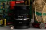 Zeiss Touit 32mm f/1.8 Lens @ f/16 - lab Test Photos