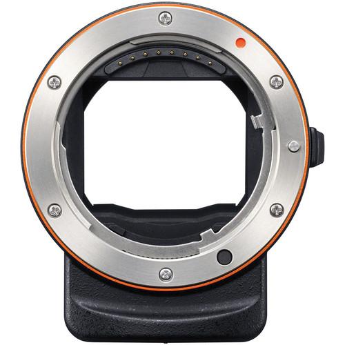 A-Mount to E-Mount Lens Adapter - laea3