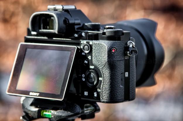 Sony Alpha A7 w/ 28-70mm kit lens