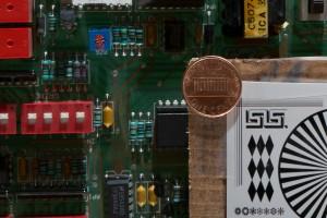 Sony Nex-6 - ISO Testing - Raw Quality - ISO 100