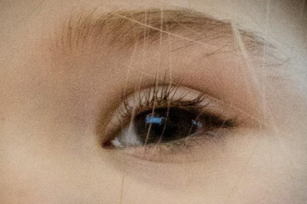 Eye-AF - Sony A7 w/ 28-70mm kit lens @ f/5.6, 70mm, 1/30sec, ISO 6400, Hand-held
