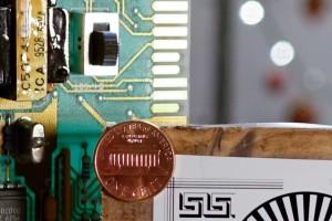 Sony RX10 - ISO Lab Testing Jpeg Quality - ISO 200